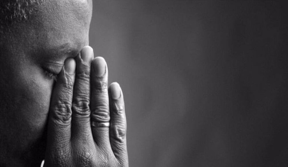 How to Offer Prayer and Health to Loved Ones Dealing with